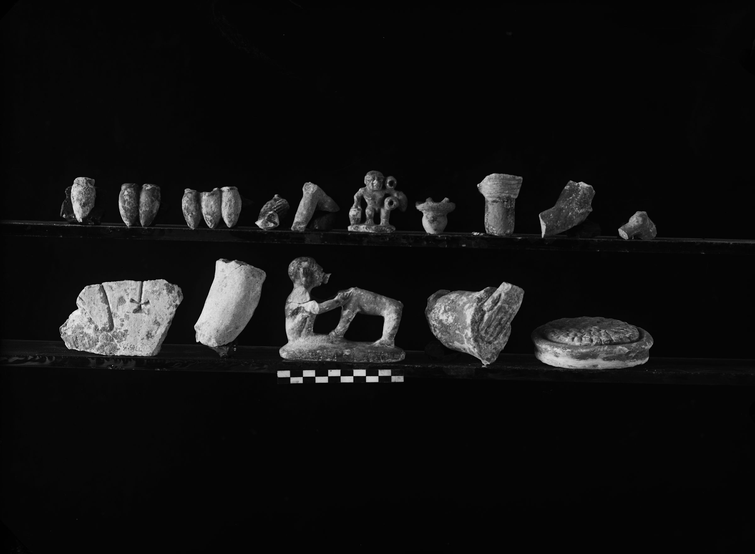 Object(s) photograph: Site: Giza; view: G 7715