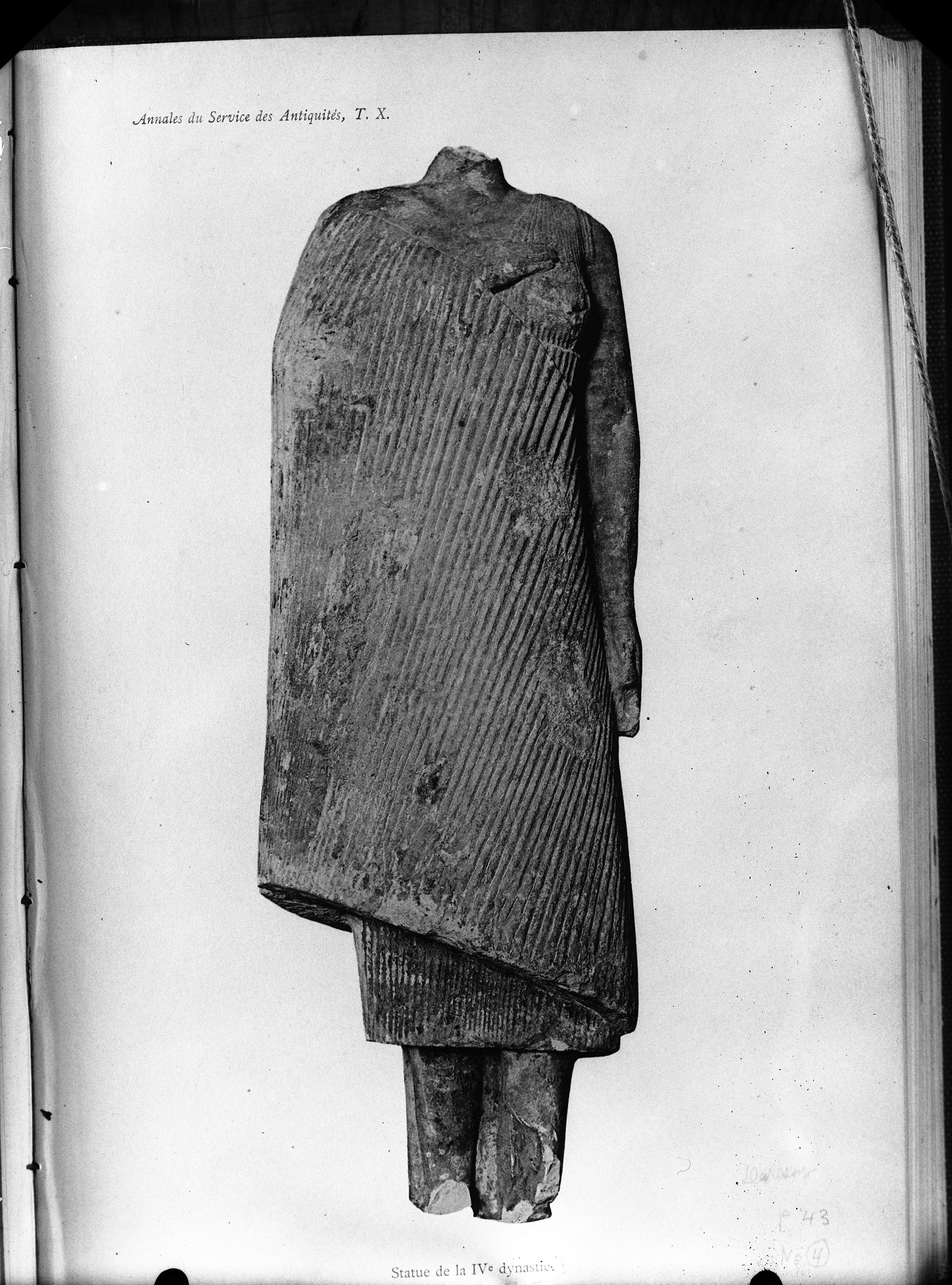 Object(s) photograph: Site: Giza: Khamerernebty II