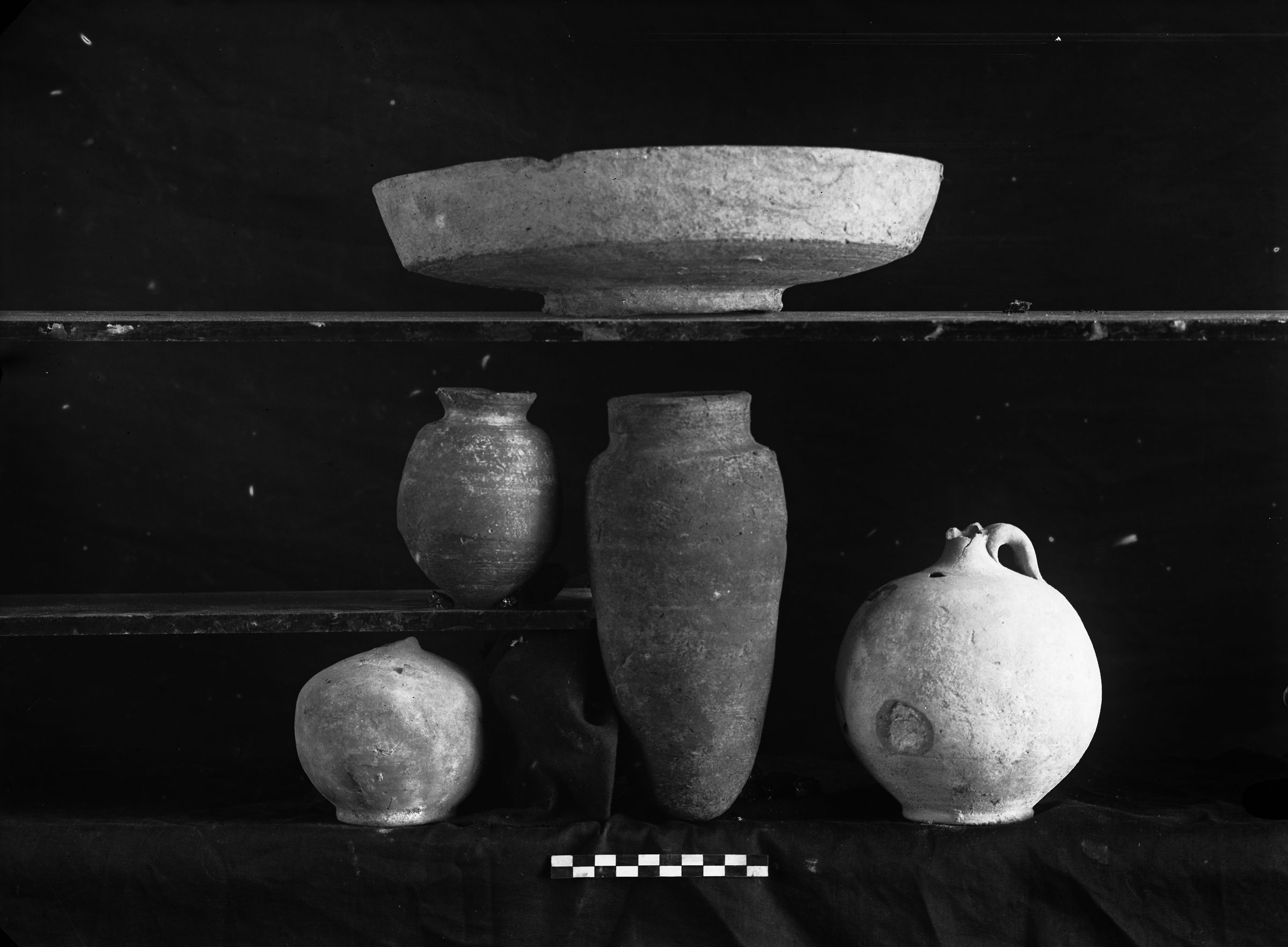 Object(s) photograph: Site: Giza; view: G 7714