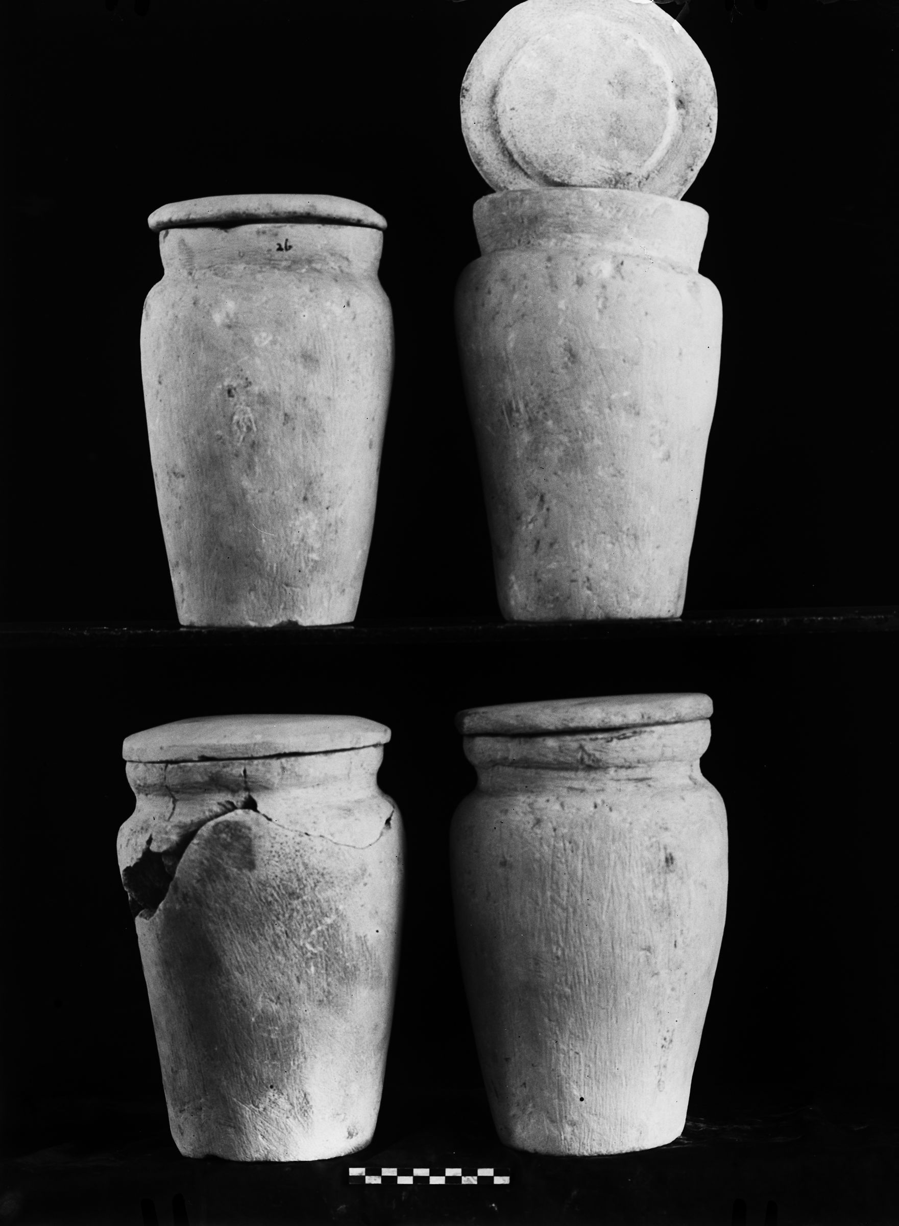Object(s) photograph: Site: Giza; view: G 2430