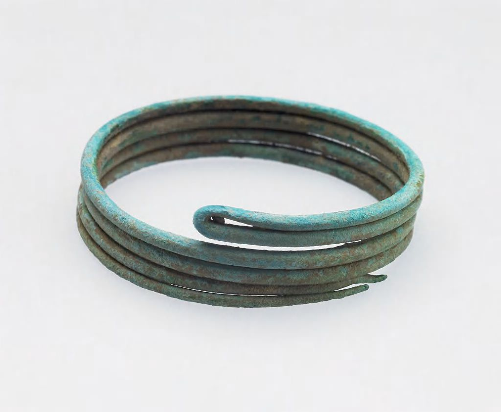 Coiled Band