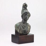 Minerva Bust Weight