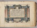 Thesaurus Sacrarum