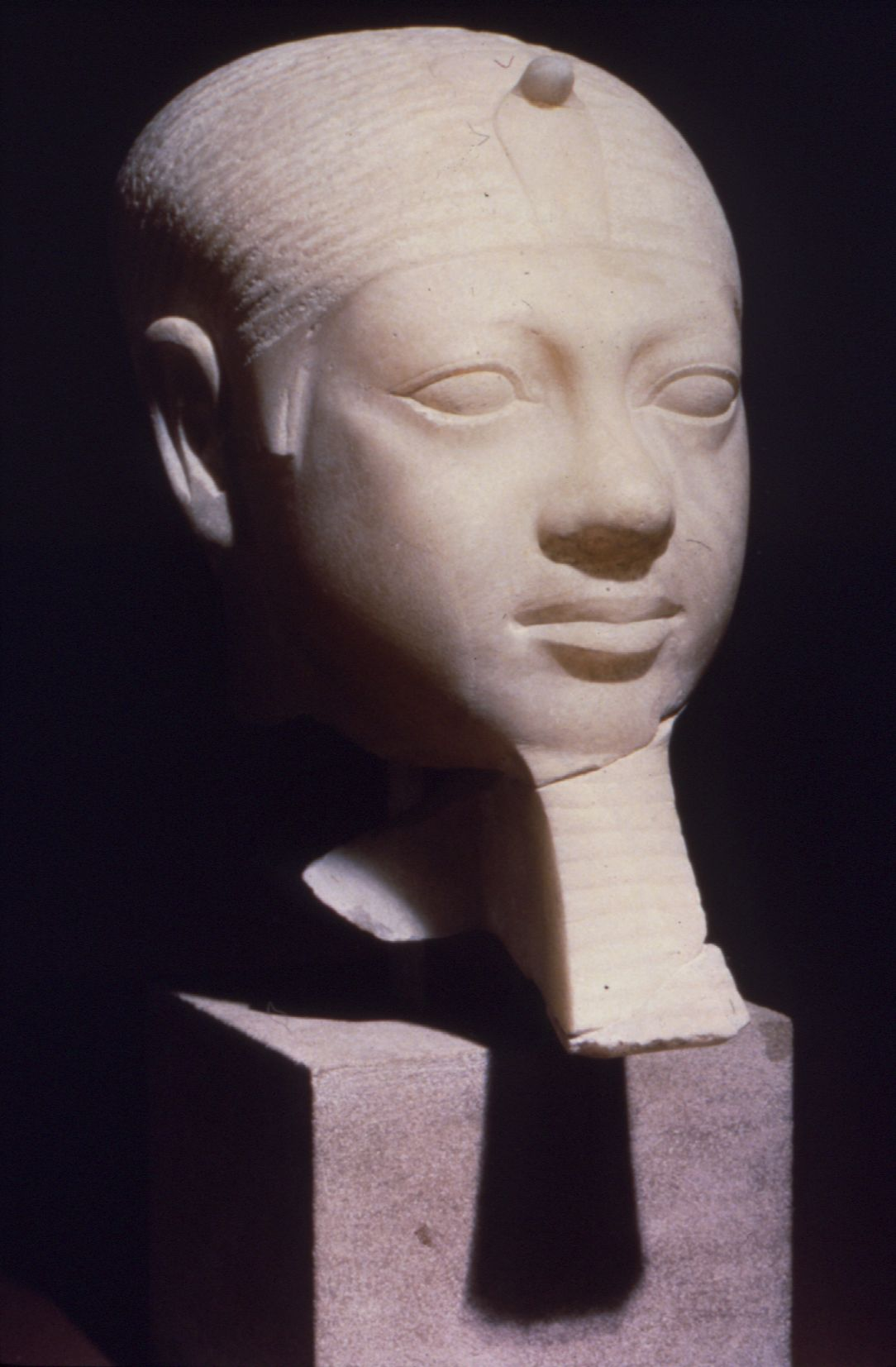 Object(s) photograph: Site: Giza; view: Menkaure Valley Temple