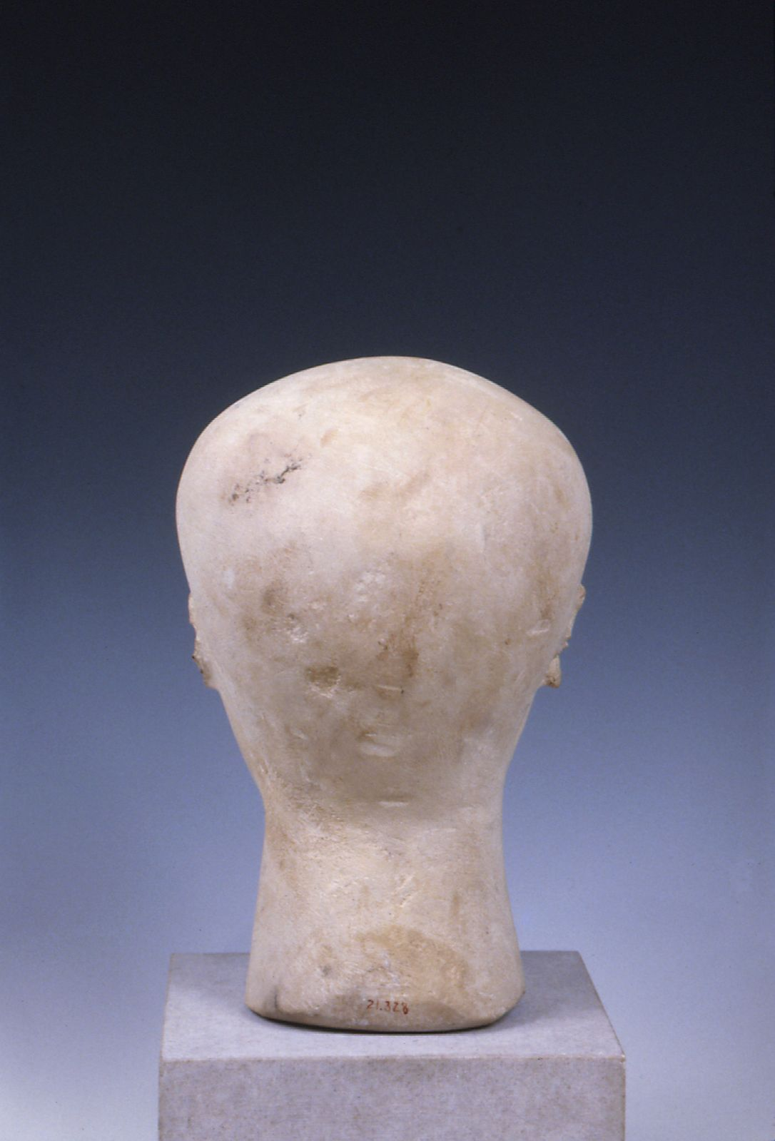Object(s) photograph: Site: Giza; view: G 4540
