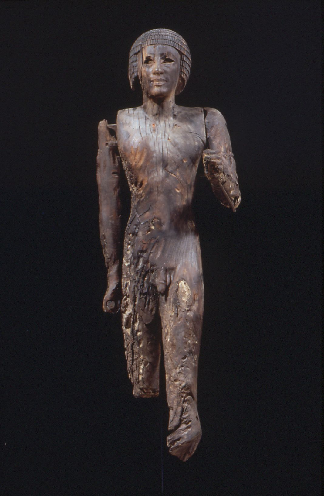 Object(s) photograph: Site: Giza; view: G 2385, G 2378