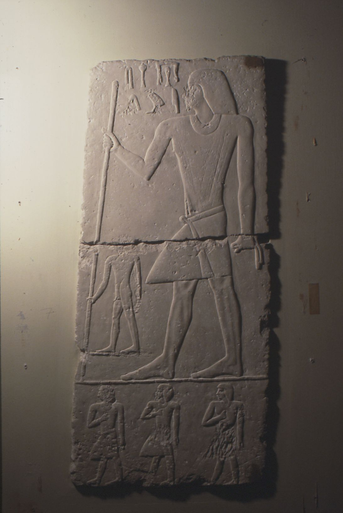 Object(s) photograph: Site: Giza; view: G 7690