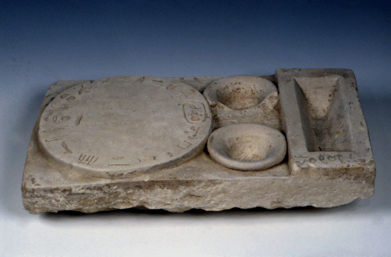 Object(s) photograph: Site: Giza; view: G 4520