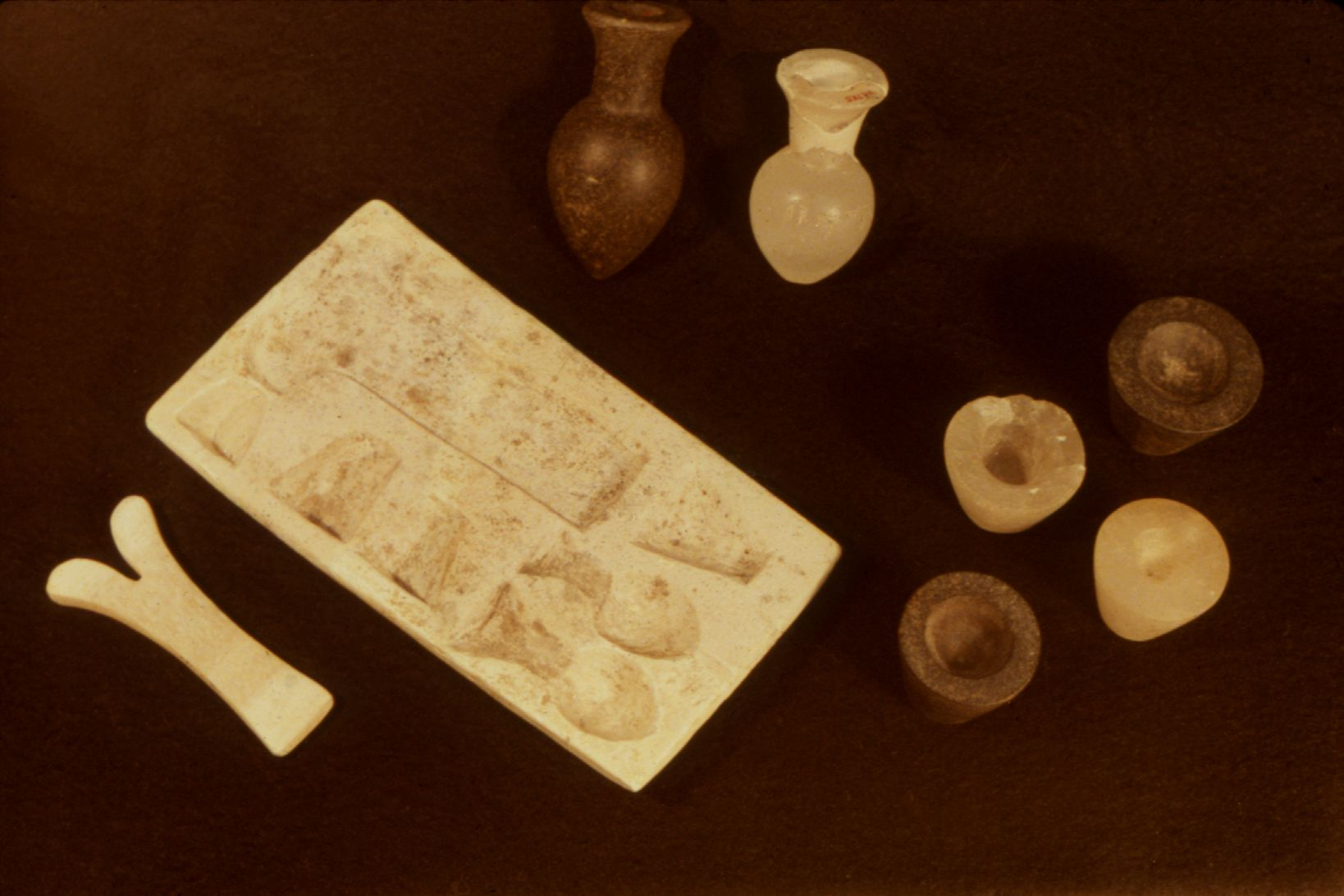 Object(s) photograph: Site: Giza; view: G 7550, G 2382