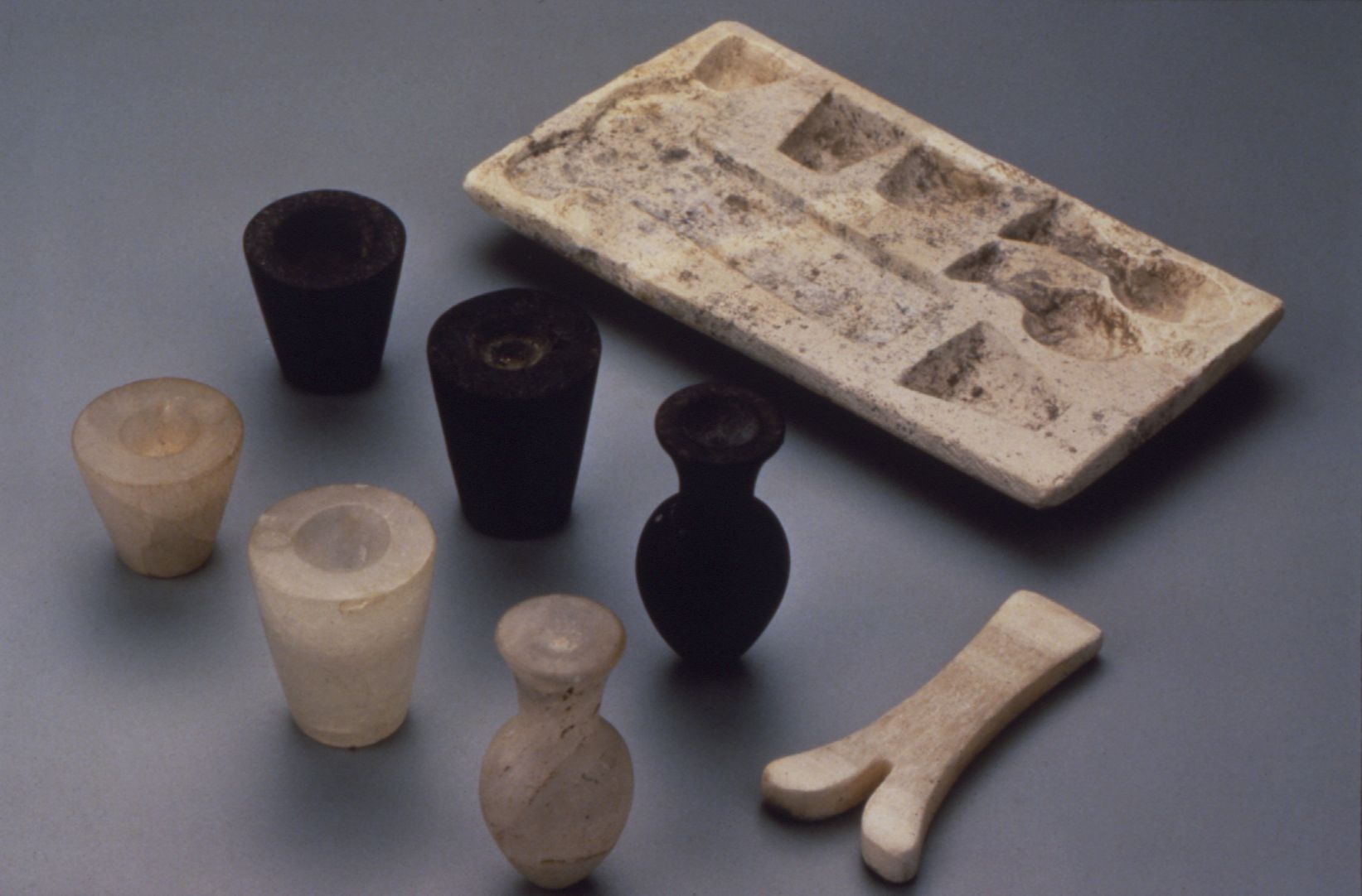 Object(s) photograph: Site: Giza; view: G 7550, G 2382, G 2381