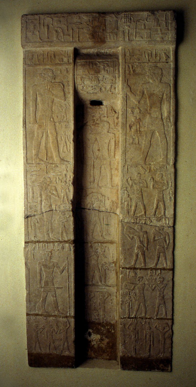 Object(s) photograph: Site: Giza; view: G 2132