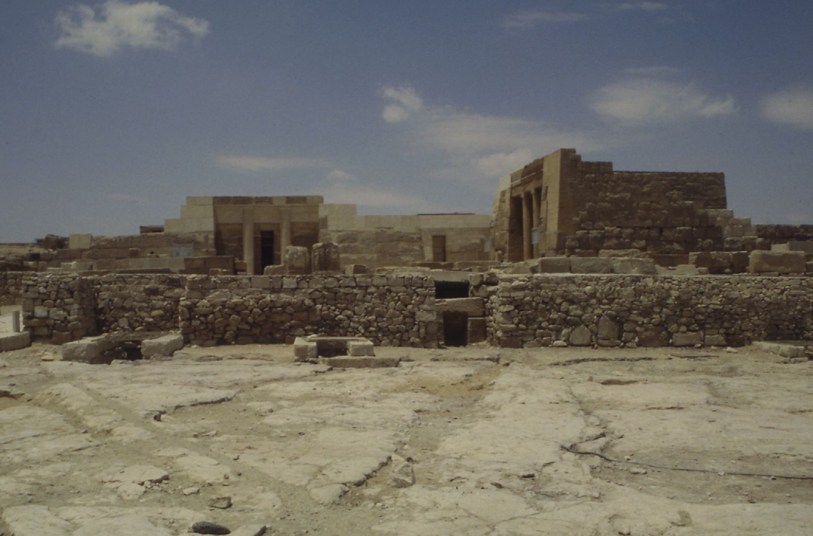 Western Cemetery: Site: Giza; View: G 2370, G 2378