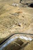 Western Cemetery: Site: Giza; View: G 2370, G 2374, G 2375, G 2378, G 2381