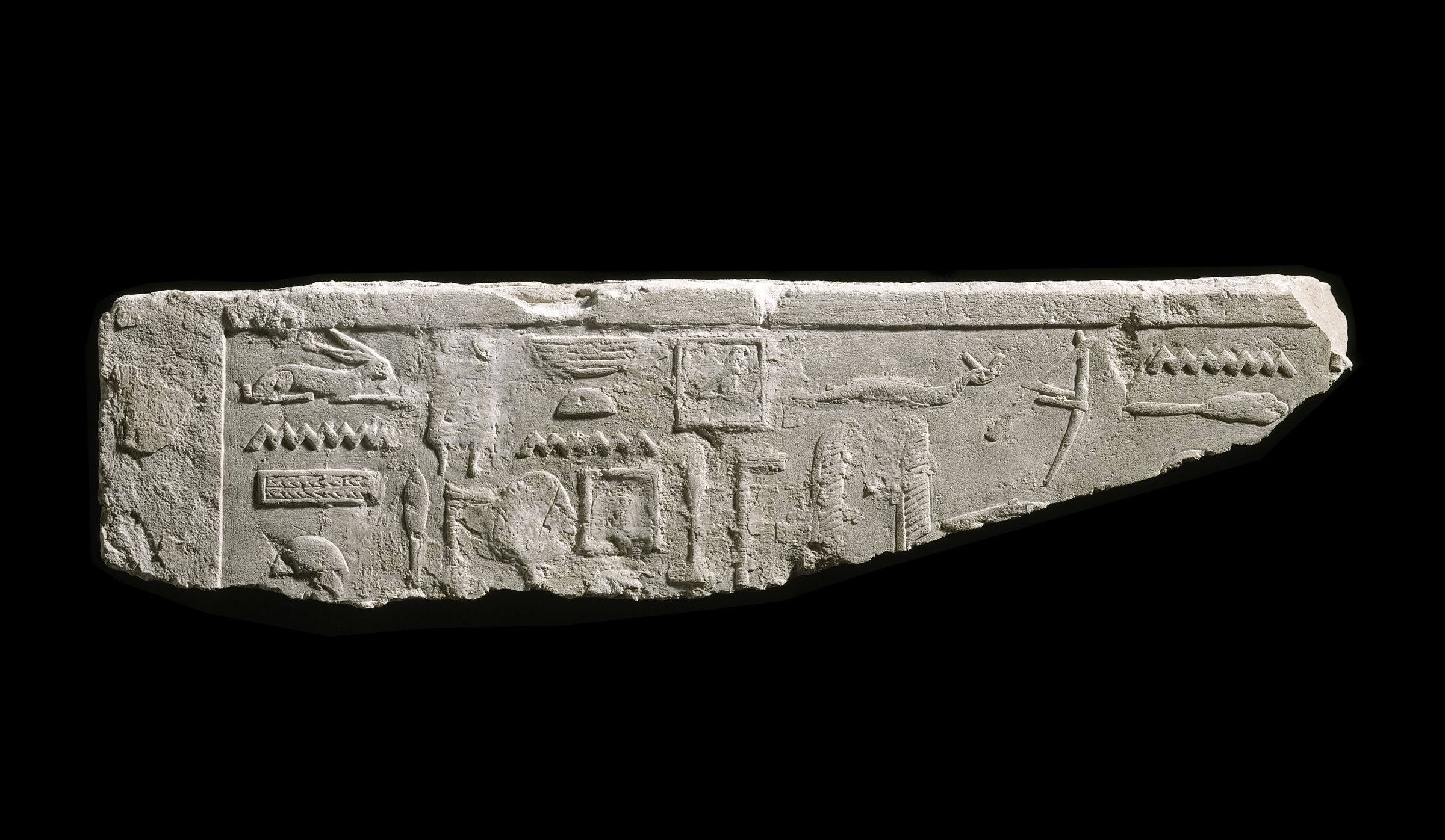 Object(s) photograph: Site: Giza; view: G 4840, G 4832