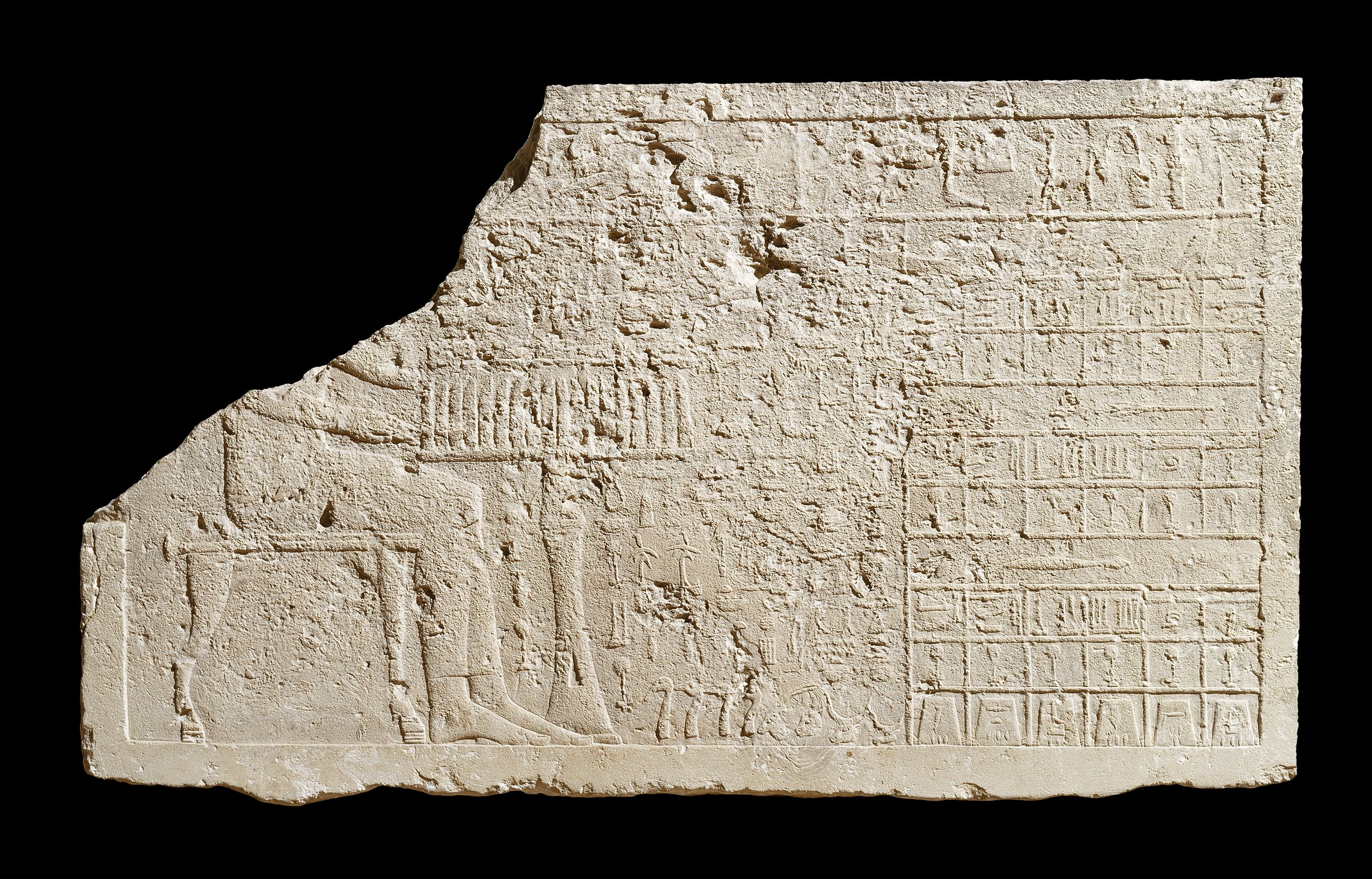 Object(s) photograph: Site: Giza; view: G 4860