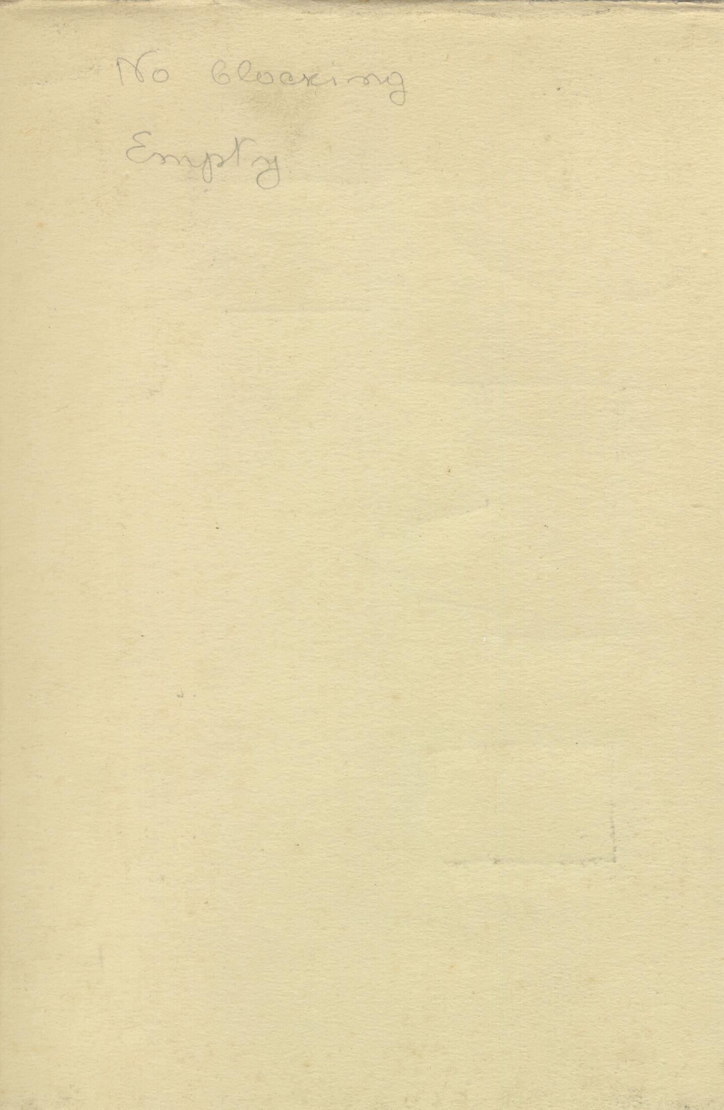 Notes: G 1452+1453: G 1452, Shaft B, notes