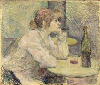 The Hangover (Suzanne Valadon)