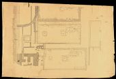 Maps and plans: Plan of cemetery G 7000: G 7050, G 7060, G 7070, G 7000 SW 29 to G 7000 SW 32