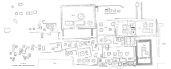 Maps and plans: Plan of cemetery G 7000: G 7130-7140: G 7140 through G 7173