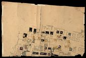 Maps and plans: Plan of cemetery G 7000: E edge