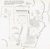 Maps and plans: Site: Giza; View: Giza