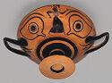 Eye Cup: Athena