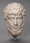 Emperor Lucius Verus