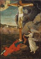 Mystic Crucifixion