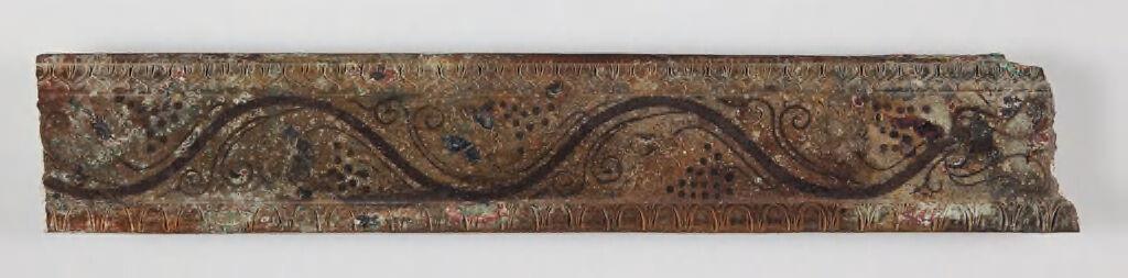 Intarsia Panel