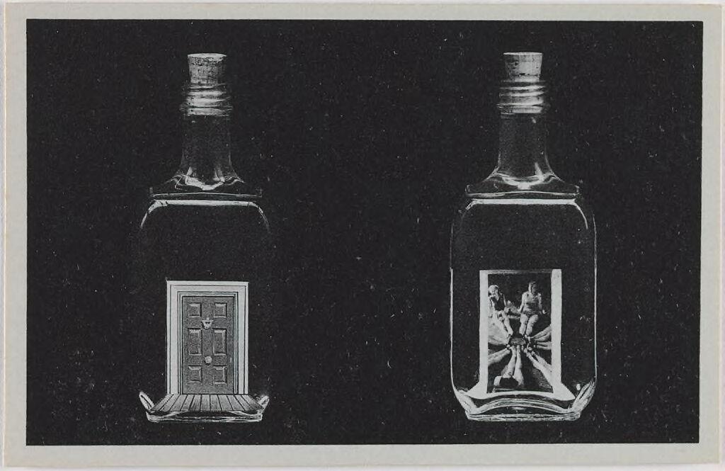 La Terre En Bouteille/bottled Earth