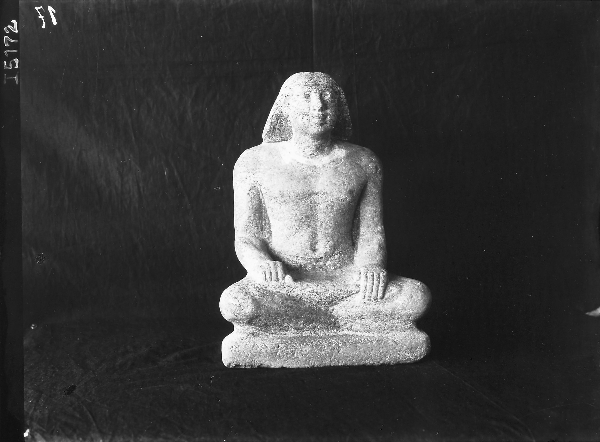 Object(s) photograph: Site: Giza; view: D 106