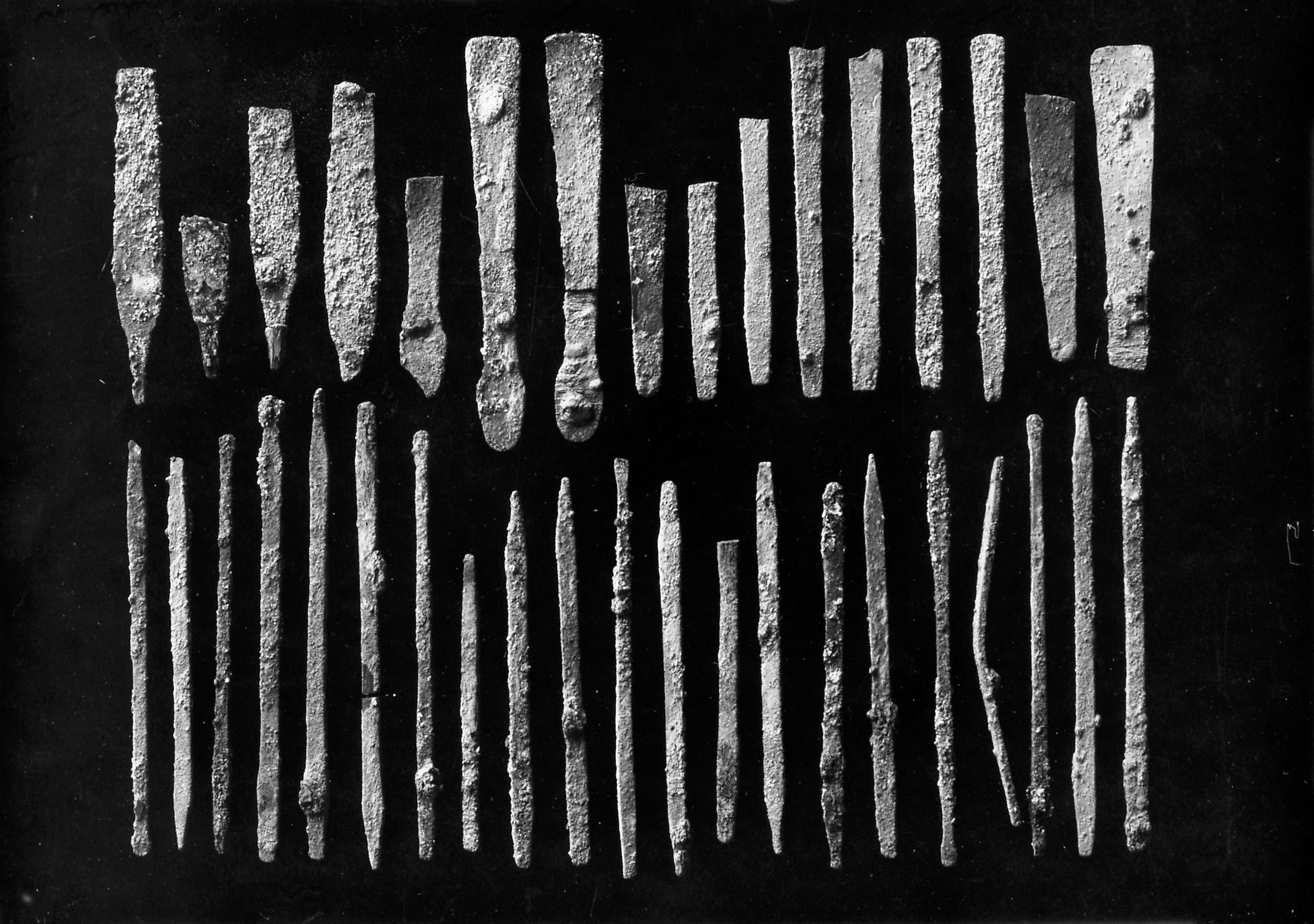 Object(s) photograph: Site: Giza; view: Lepsius 55