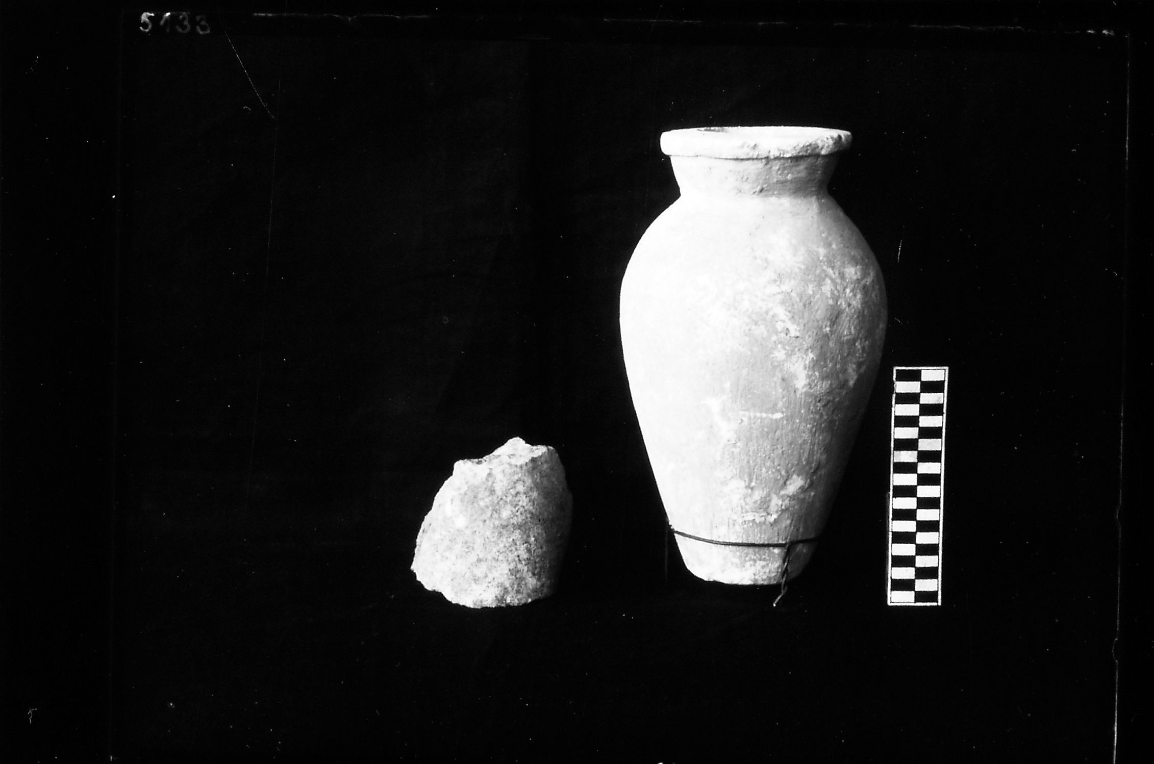Object(s) photograph: Site: Giza; view: Mastaba X