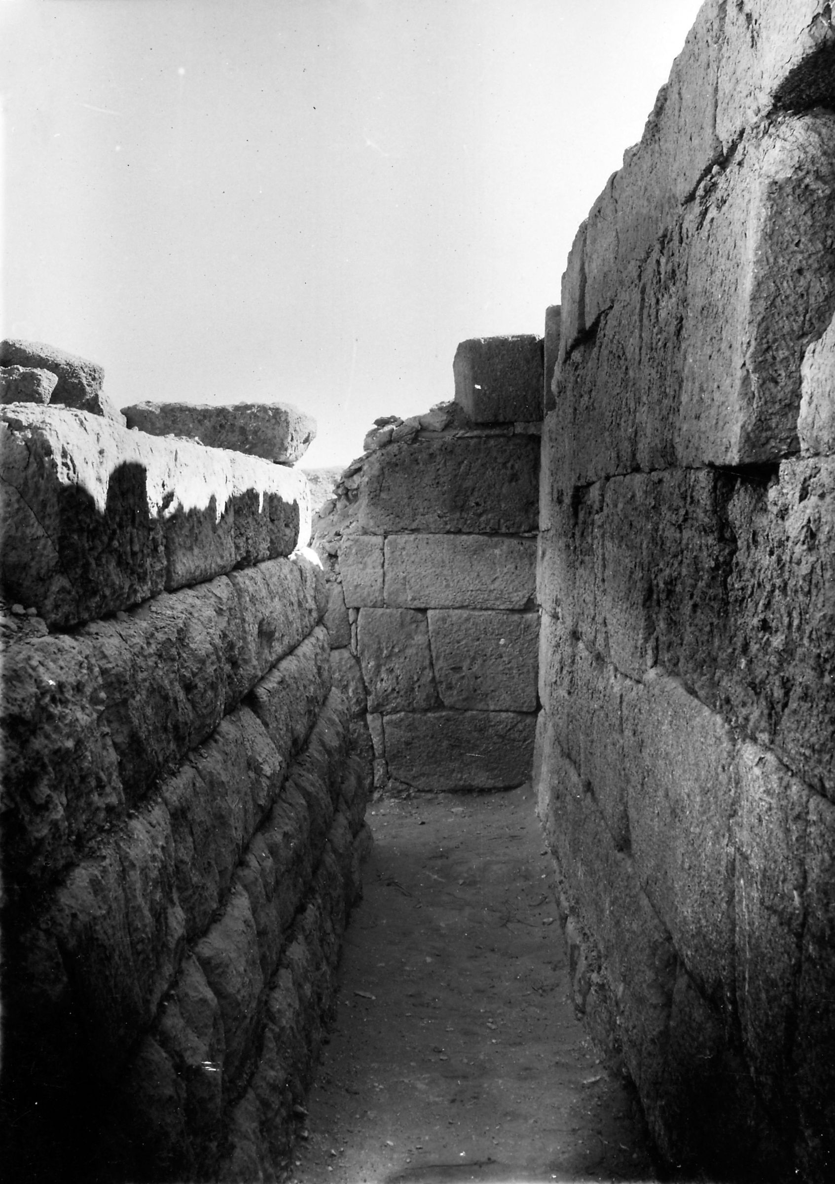 G I-South Cemetery: Site: Giza; View: Khenut, Lepsius 54
