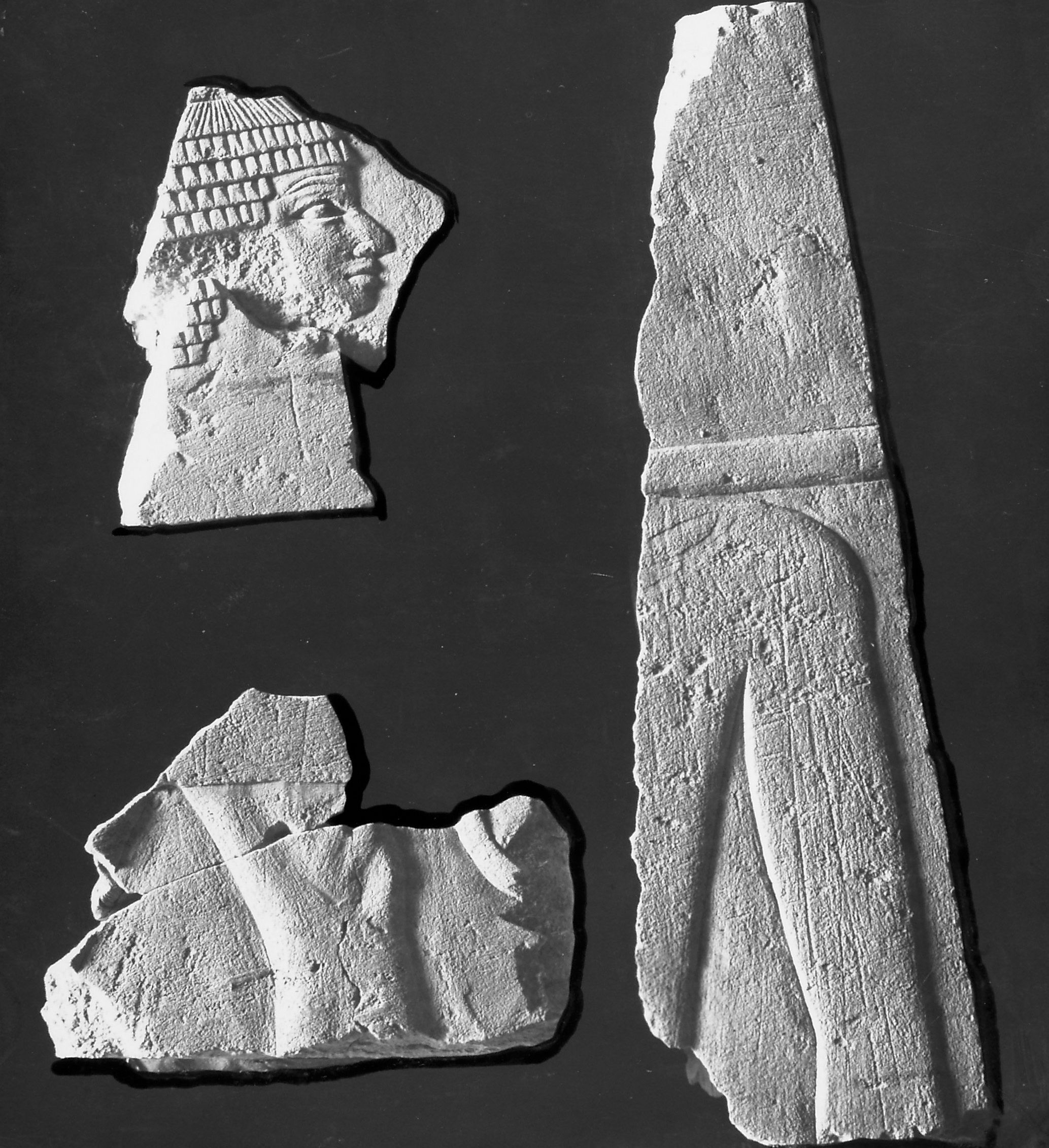 Object(s) photograph: Site: Giza, view: G 4260
