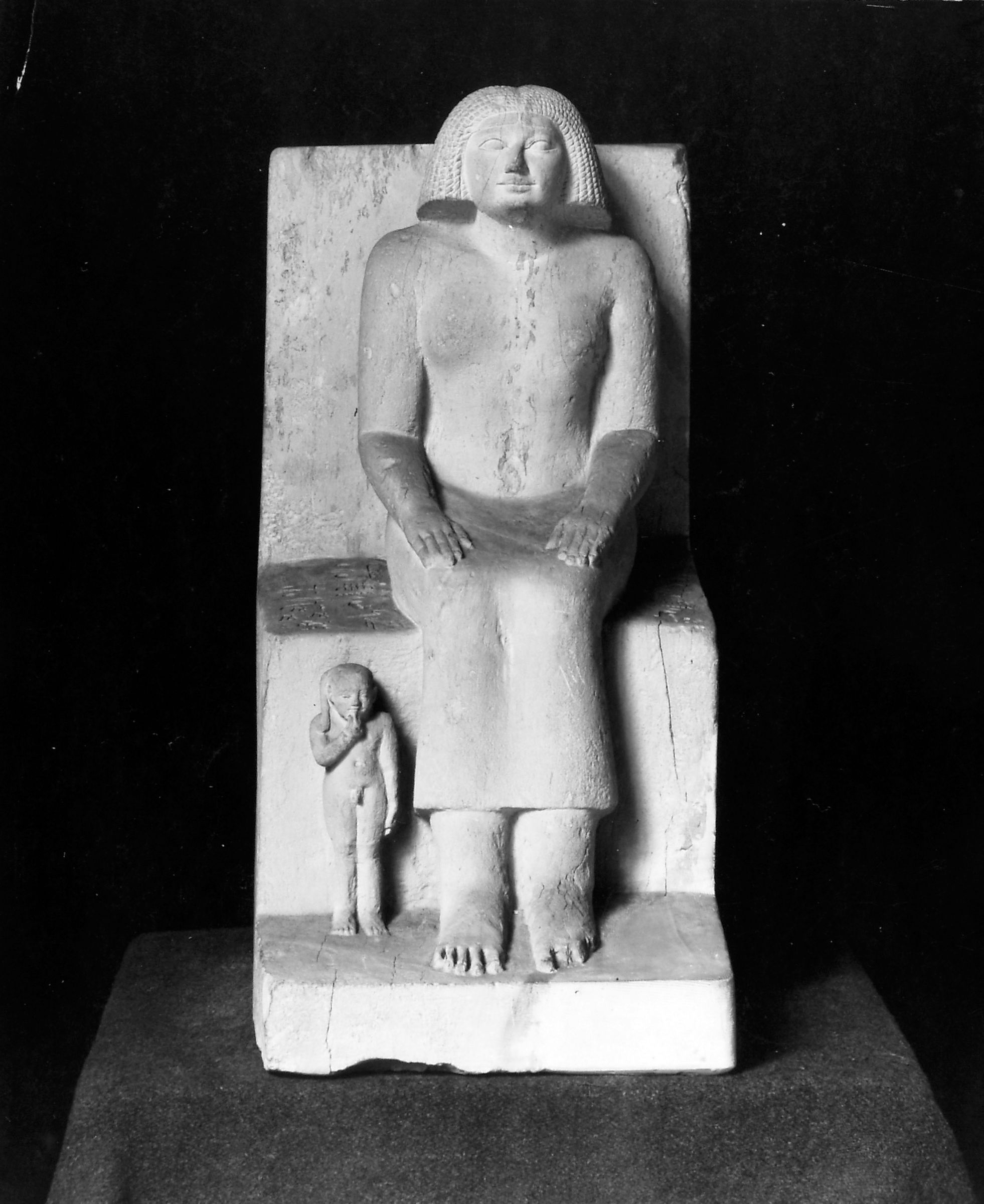 Object(s) photograph: Site: Giza; view: G 4970