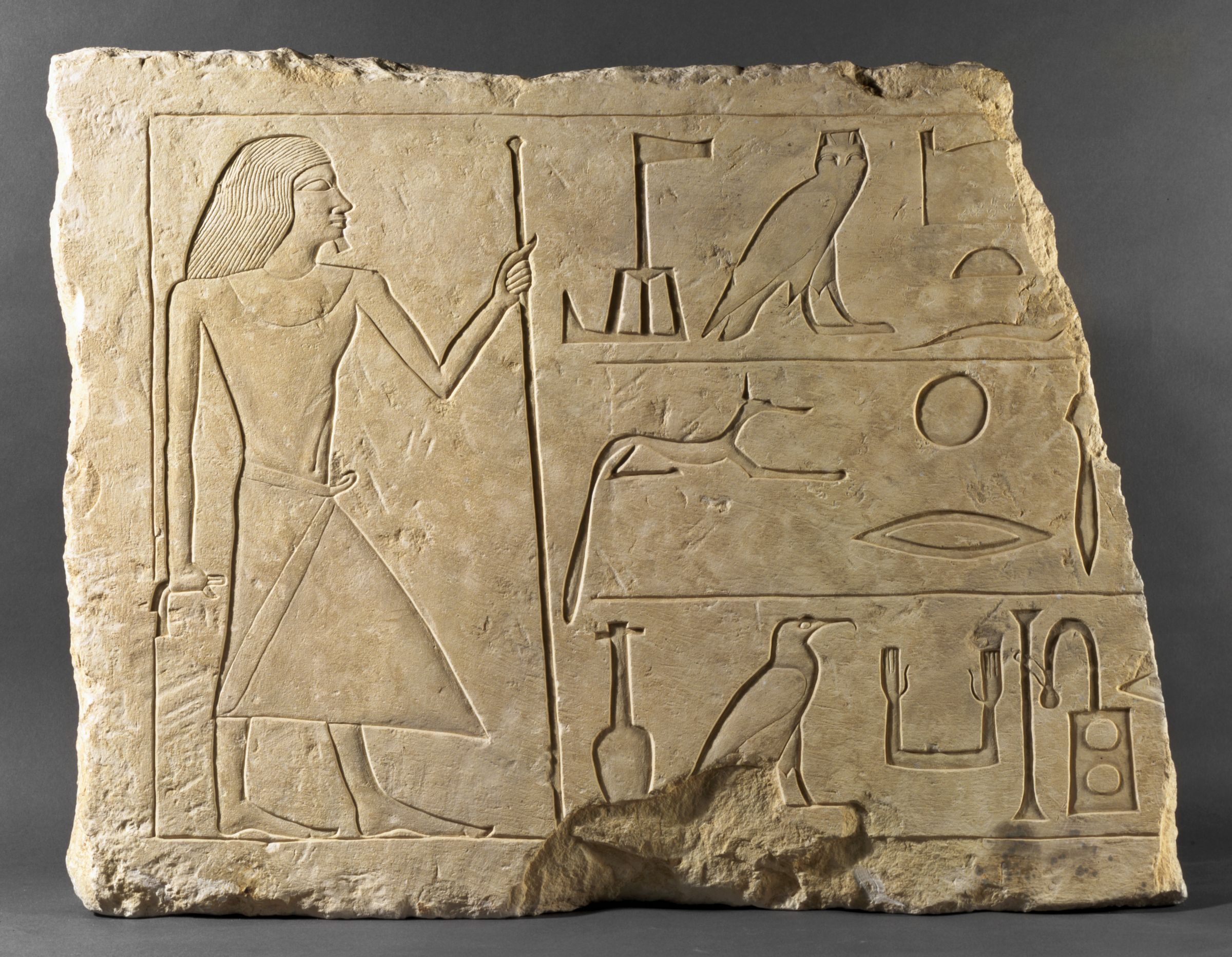 Object(s) photograph: Site: Giza; view: Kanefer