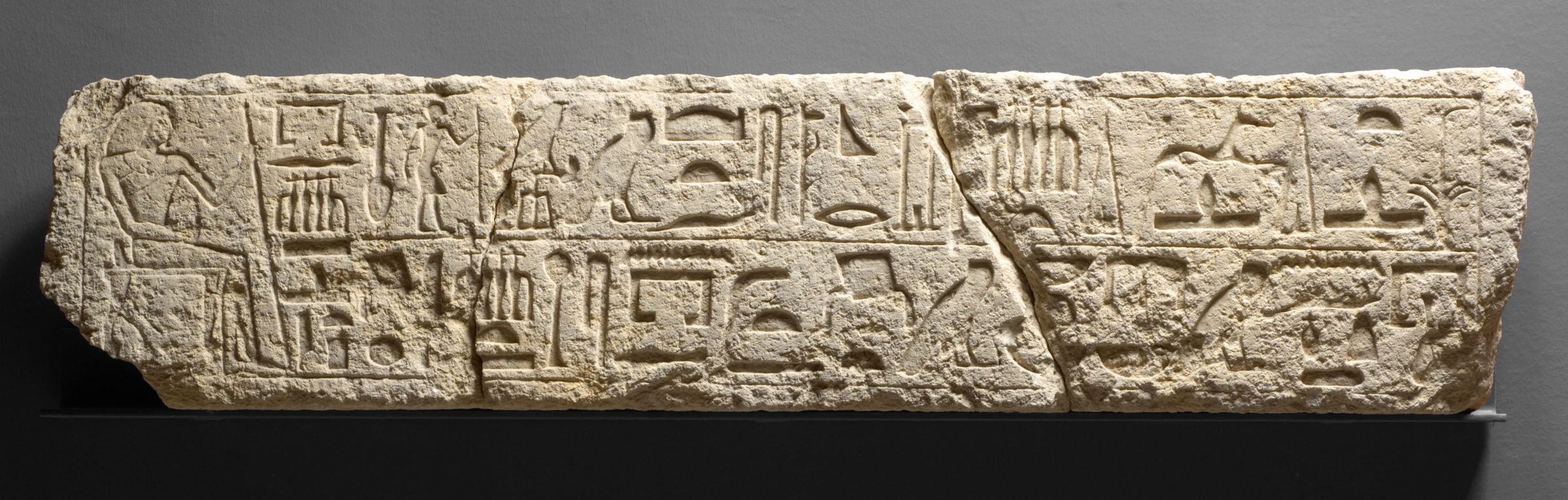 Object(s) photograph: Site: Giza; view: Hetepi (1)