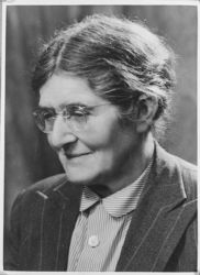 Cam, Helen Maud, March 1948