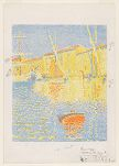 The Buoy (Port of St. Tropez)
