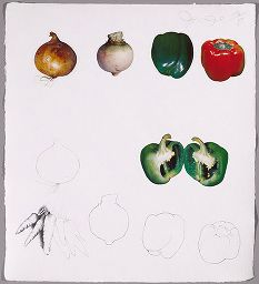 Vegetables Ii