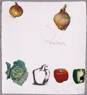 Vegetables III