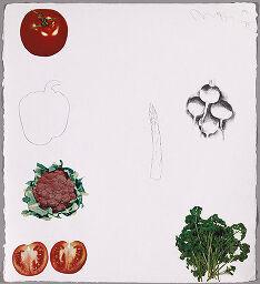 Vegetables Iv