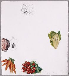 Vegetables Vi
