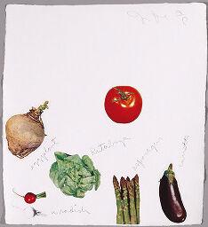 Vegetables V