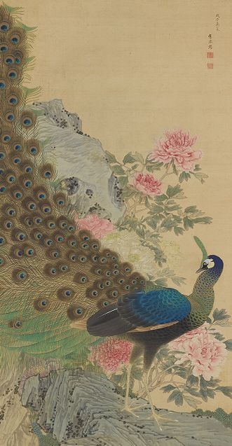 Painting Edo: Japanese Art from the Feinberg Collection