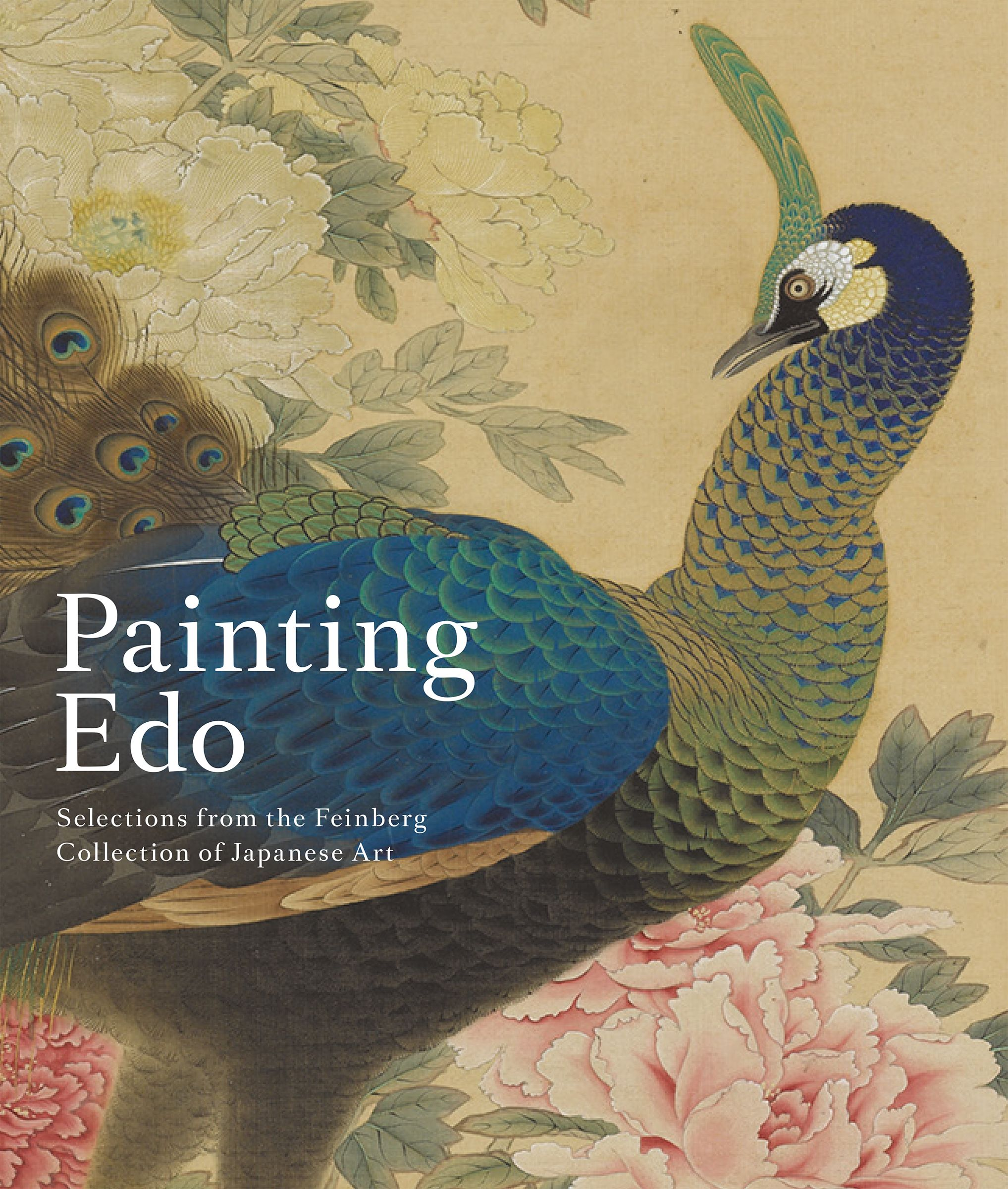 Painting Edo: Selections from the Feinberg Collection of Japanese Art