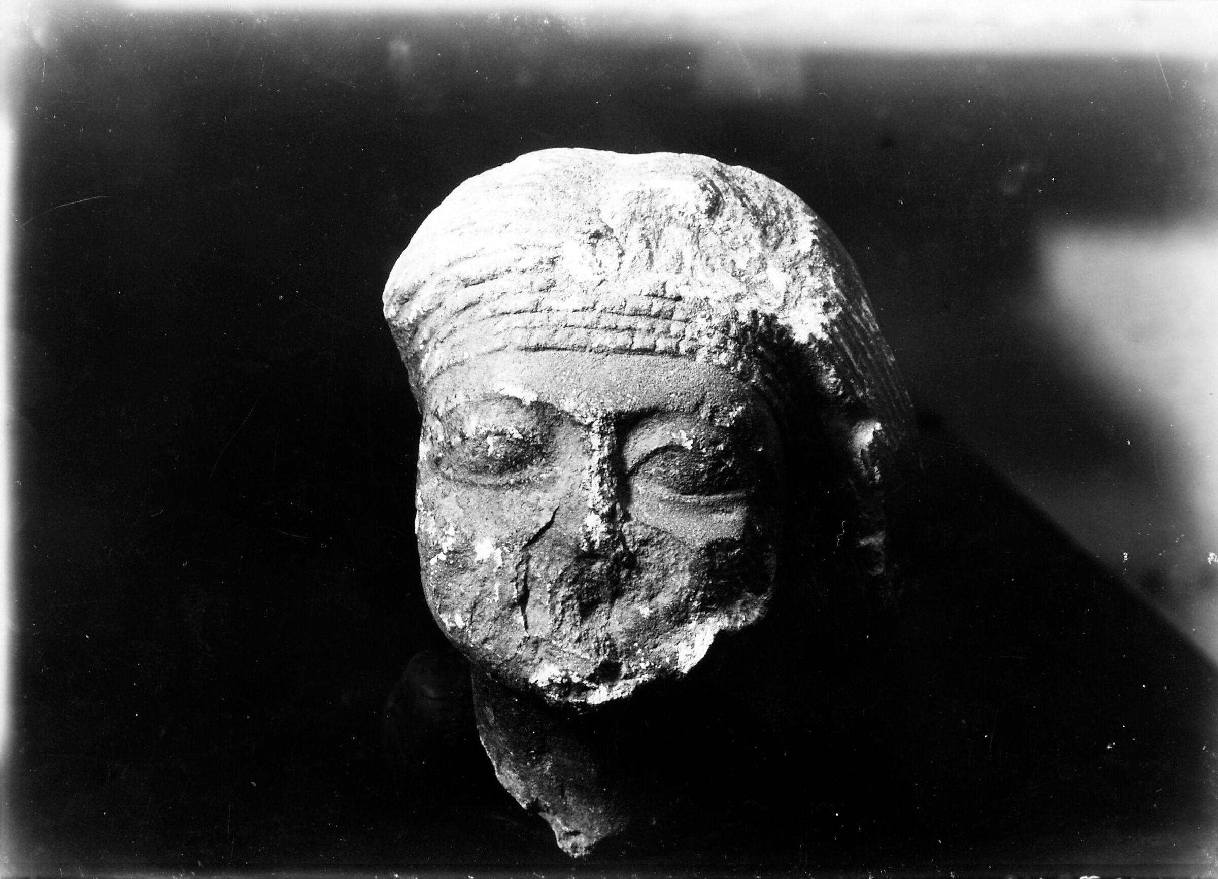 Object(s) photograph: Site: Giza; view: Khenut