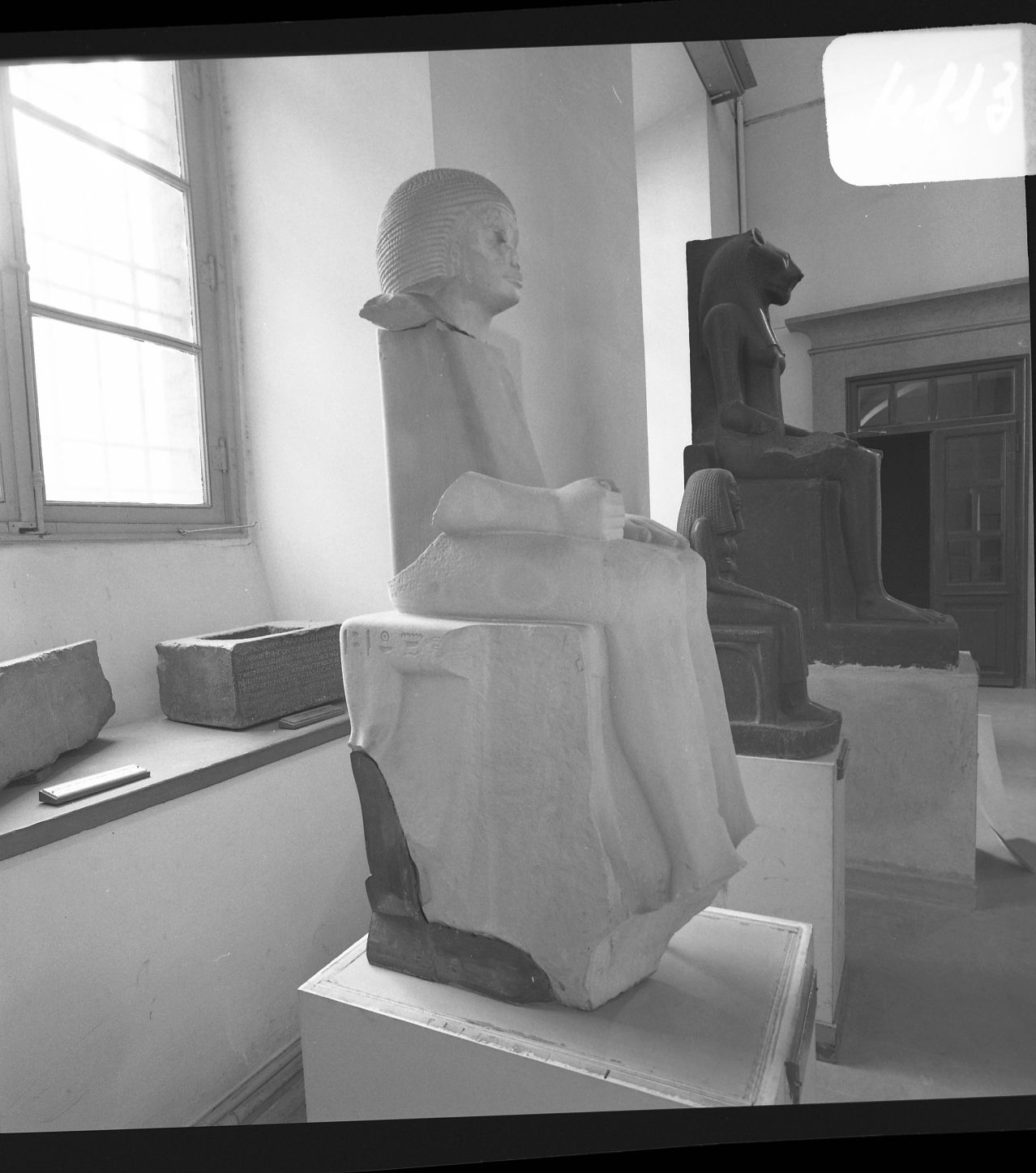 Object(s) photograph: Site: Giza; view: G 7391
