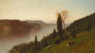 Summer, Hastings on Hudson